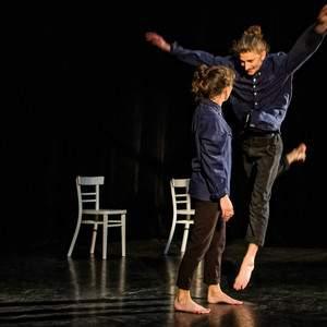 L'Art du Mime, l'Acteur Corporel - Stage Afdas
