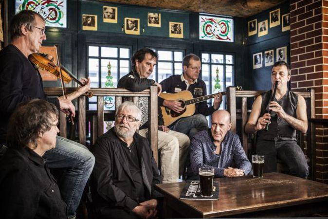 Soirée Saint Patrick avec Inishowen au Millenium
