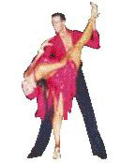 Stage de danse de Rock'n roll - Le Boogie