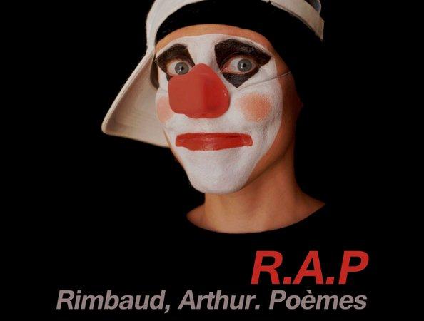 R.A.P (Rimbaud, Arthur. Poèmes) à l'Uchronie