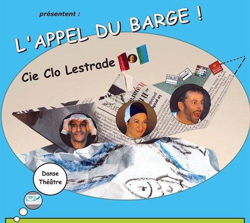 L'APPEL DU BARGE !