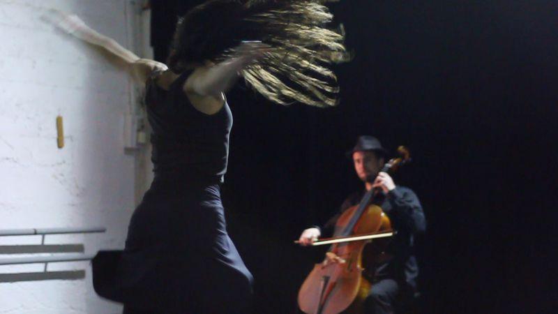 les pas perdus/Danse/Cours et Ateliers