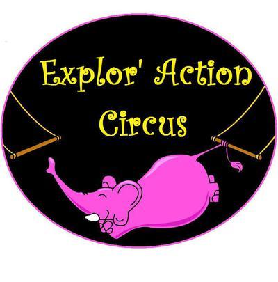 © Explor'action Circus - Du cirque pour tous