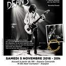 The Deans concert de rock irlandais