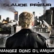 Claude Prieur