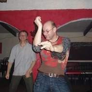 cours particuliers valses salsa rock tango ...