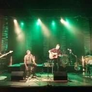SECOND WAY Folk & Blues acoustic