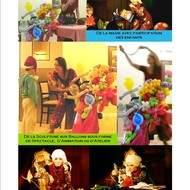 La magie et les contes pour enfants de PAPRIKA