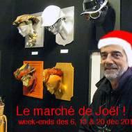 Le marché de Joël