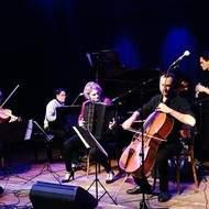 QUINTESSENCE World Jazz Tango