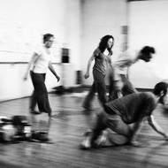 stage d'été danse contemporaine