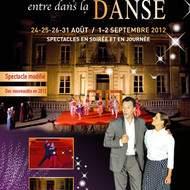 thillombois entre dans la danse - 2012