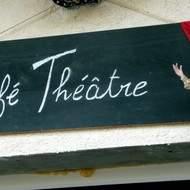"""Café-Théâtre """"Gammes en Rimes"""""""
