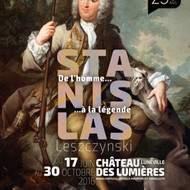 Stanislas Leszczynski (1677-1766), de l'homme à la légende