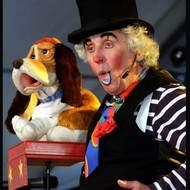 francis Bigoudi ventriloque marionnettiste clown