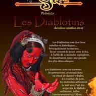 Les Diablotins (Compagnie Soukha)