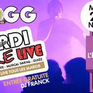 MARDI SHAKE LIVE - SKULL OF ROCK AU BLOGG