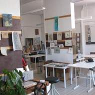 www.atelierbardy.com / dessin-peinture Marseille 8ème