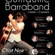 G. Barraband / N. Bacchus: Les co-plateaux chanson du Chat Noir