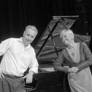 duo Mains Croisées en concert