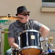 musicien batteur percussionniste