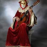 Le Guitariste Vénitien