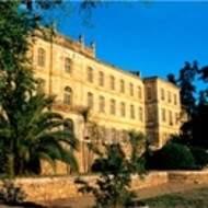 Chateau abbaye de cassan