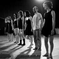 """Formation en danse contemporaine """"création chorégraphique et performative"""""""