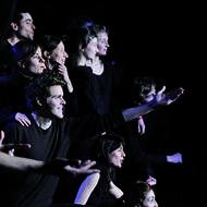 Week-end théâtre avec Stéphan Lhuillier