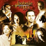 Isabelle et le Roi : l'album digital de la comédie musicale