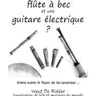 Sonorisateur pour chanson, musique du monde, folk ...