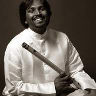 artiste indien Rishab Prasanna (flûte bansuri) en Midi-Pyrénées